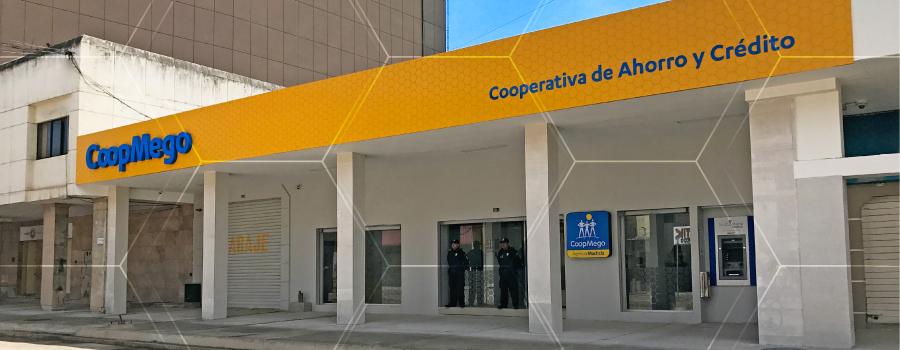 Nueva Agencia Machala CoopMego